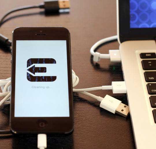 💻 Как взломать (jailbreak) любое iOS 6 устройство, включая iPhone 5.