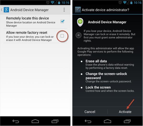 удалённое управление андроид устройством - фото 3