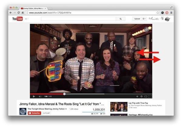 какой размер картинки видео на youtube