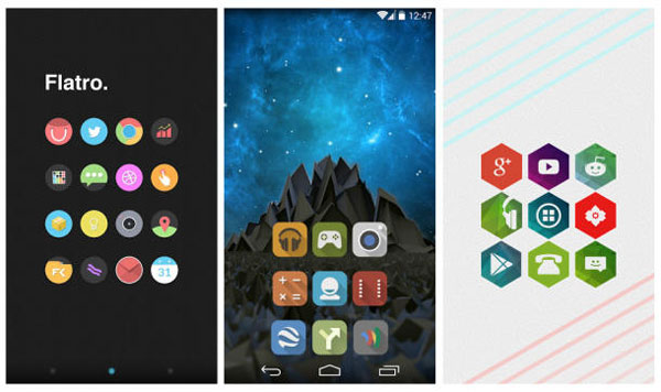 Arrow Launcher — оболочка для Android от Microsoft (7