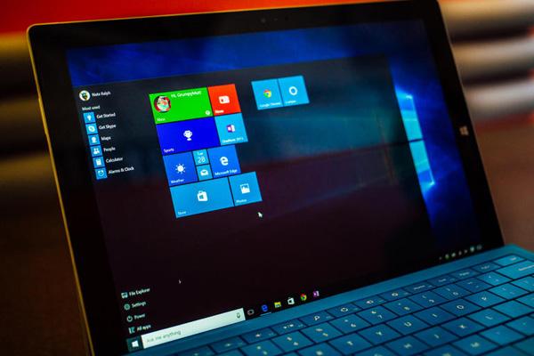 Обновление Windows 1 с пиратки так и останется
