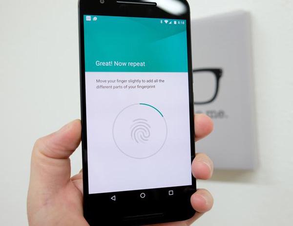 Разблокировка по на пальца приложение телефон отпечатку