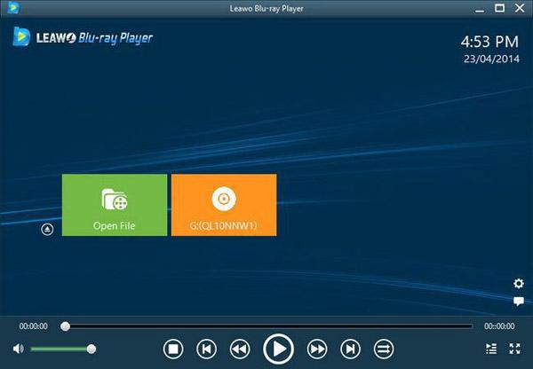 Скачать программу для воспроизведения двд дисков на компьютере
